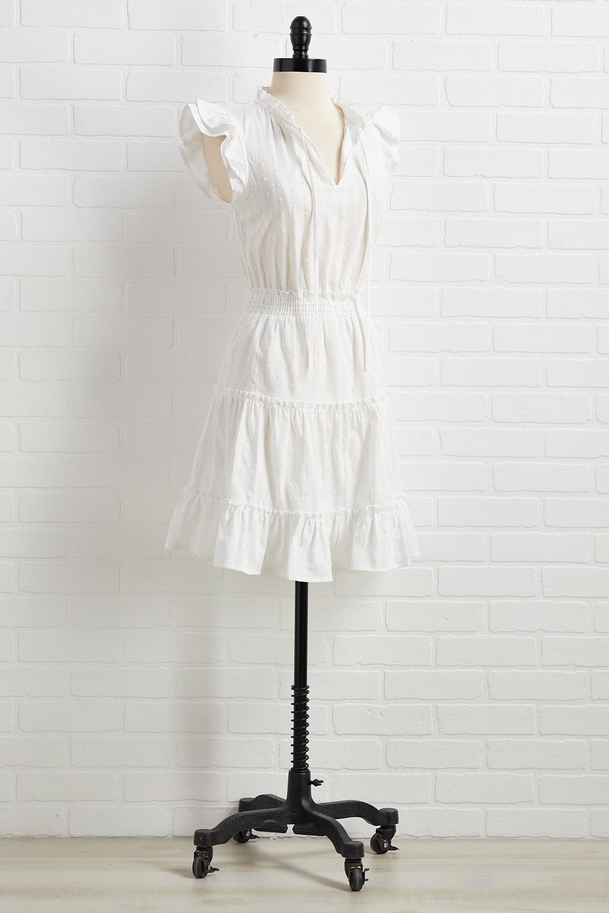 Summer Lover Dress