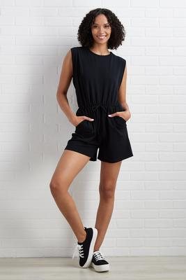 muscle up romper