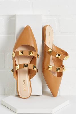 point me the right way flats