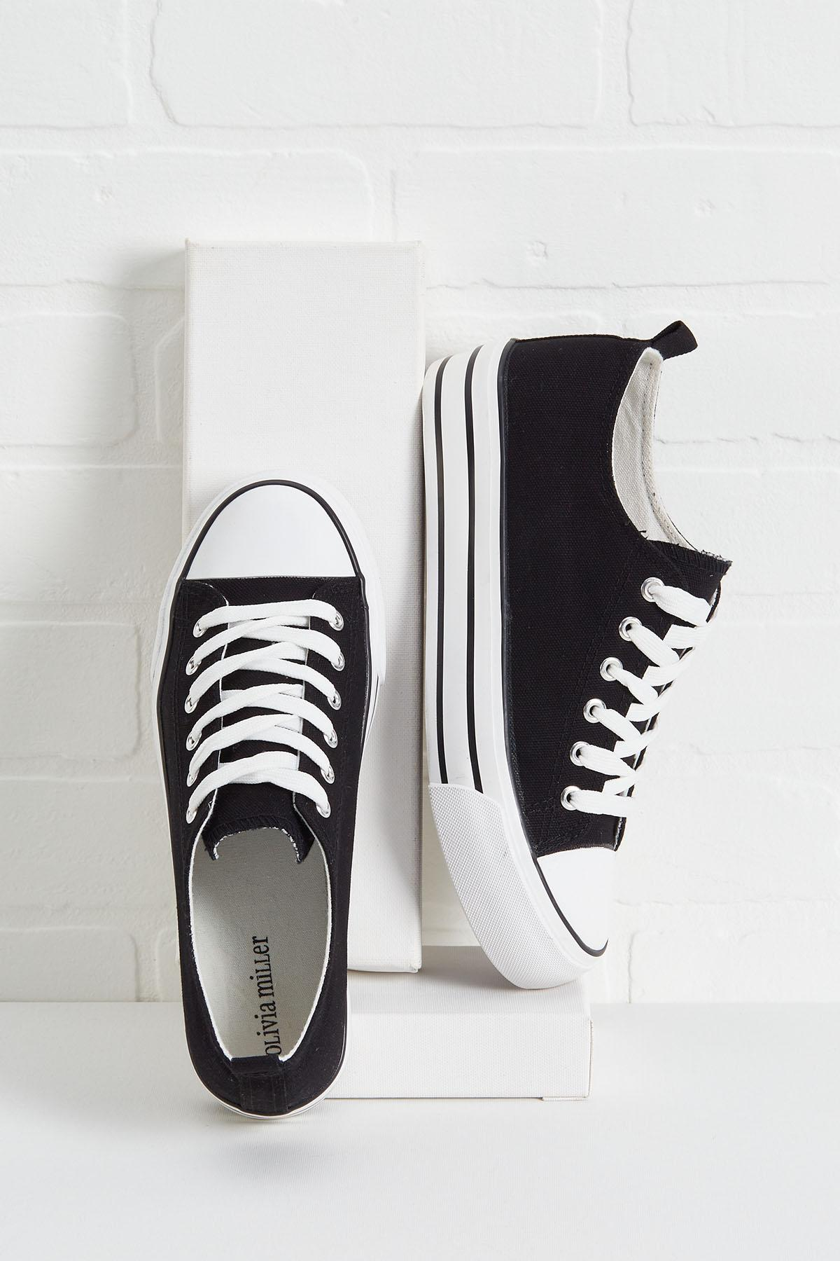 Cool Girl Vibes Sneakers