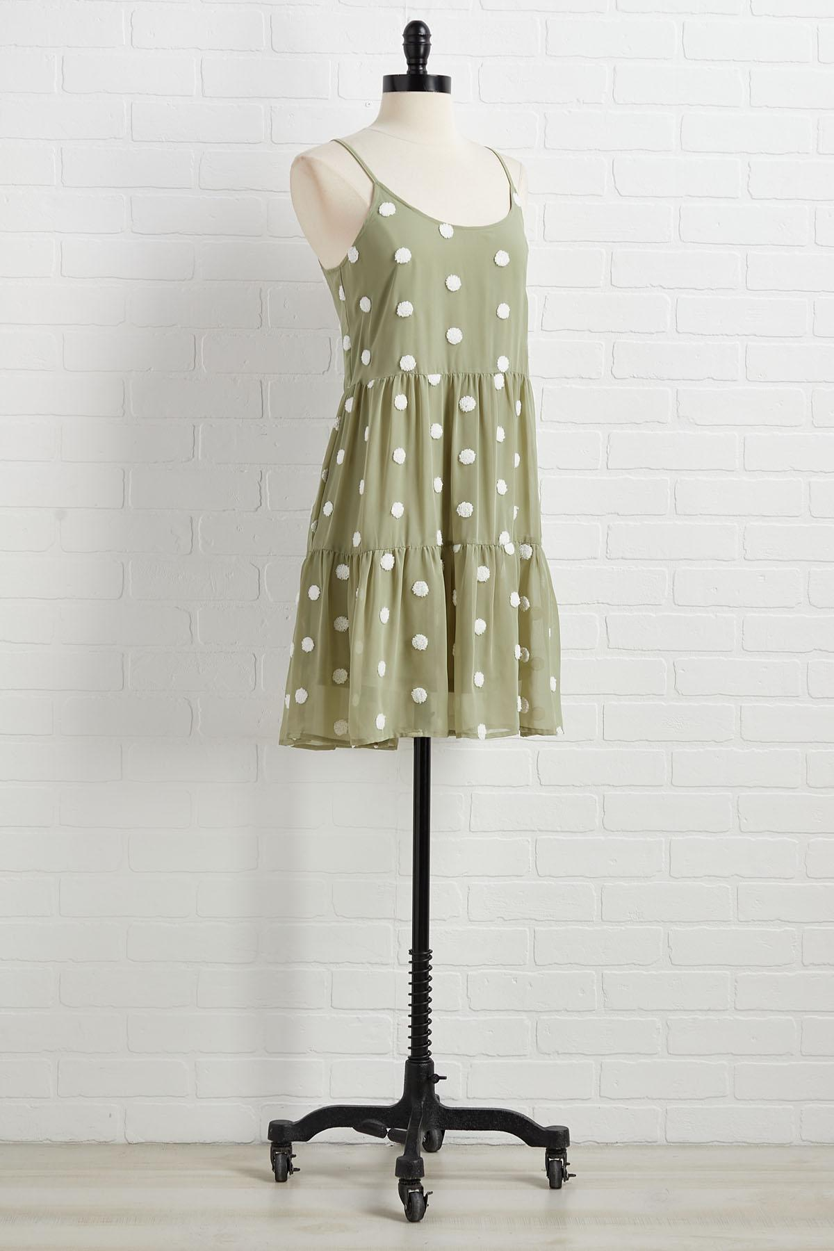 Connect The Dots Dress