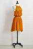 Meet In The Marigolds Dress