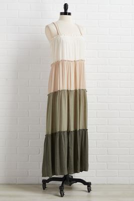 ground level dress