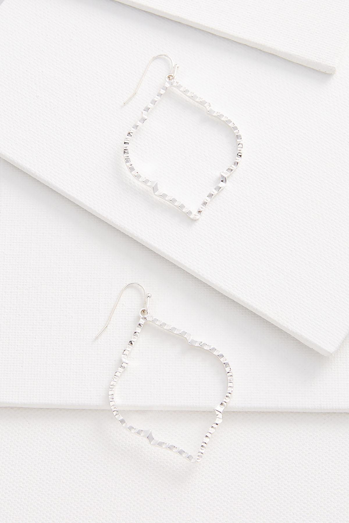 Moroccan Inspired Earrings