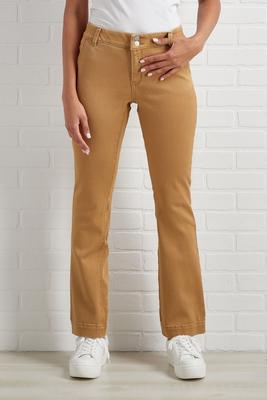 fall y`all jeans