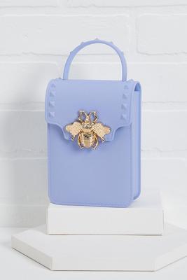 bee happy jelly bag