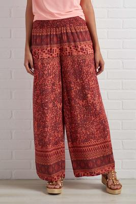 around the world pants