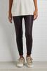 Faux Leather Say Never Leggings