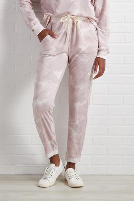 home hideaway joggers