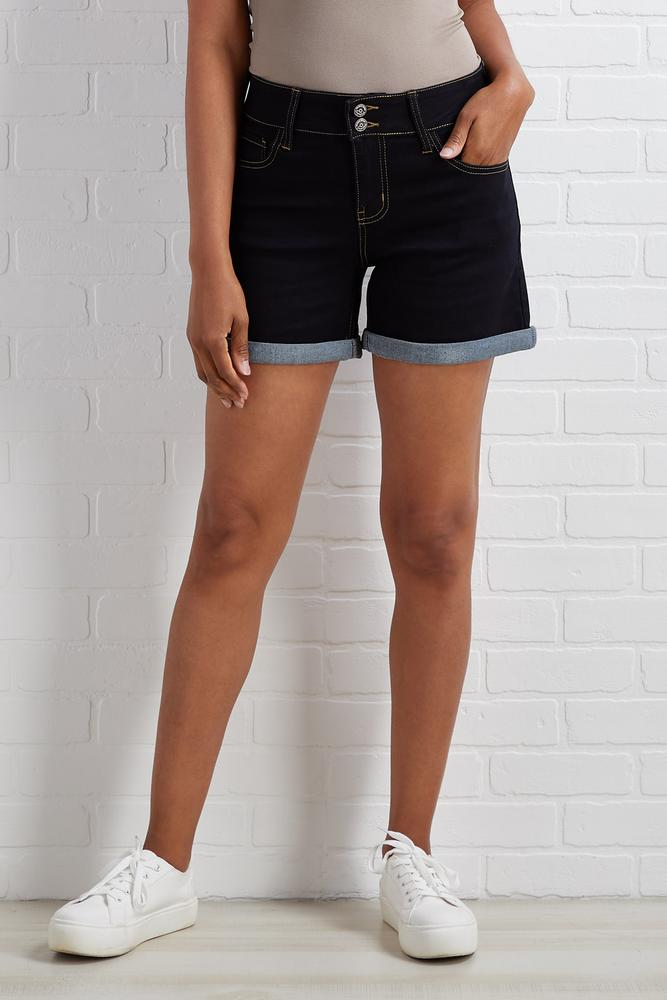 To The Dark Side Shorts