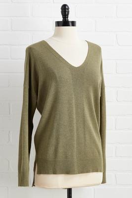 step it up tunic sweater