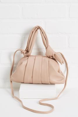 made me blush bag