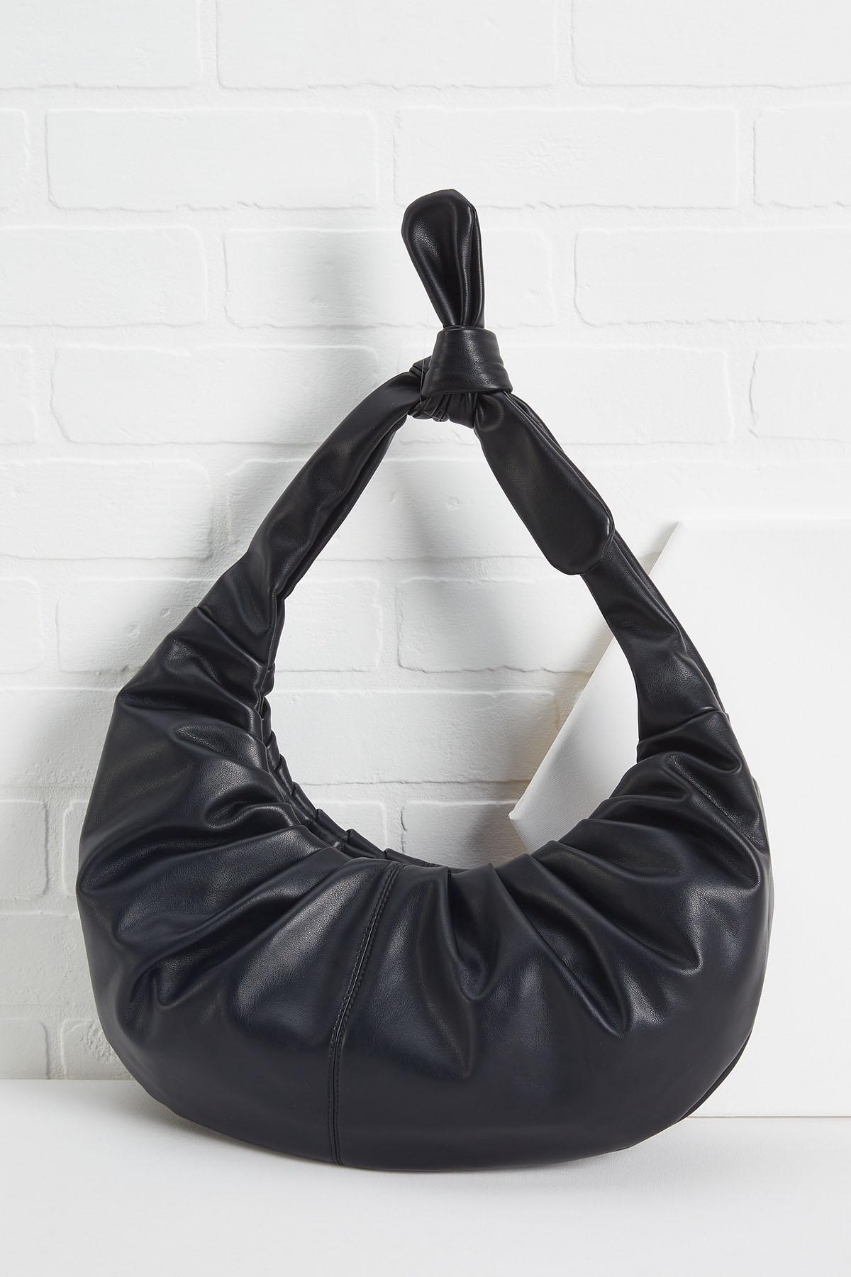 Well Rounded Bag
