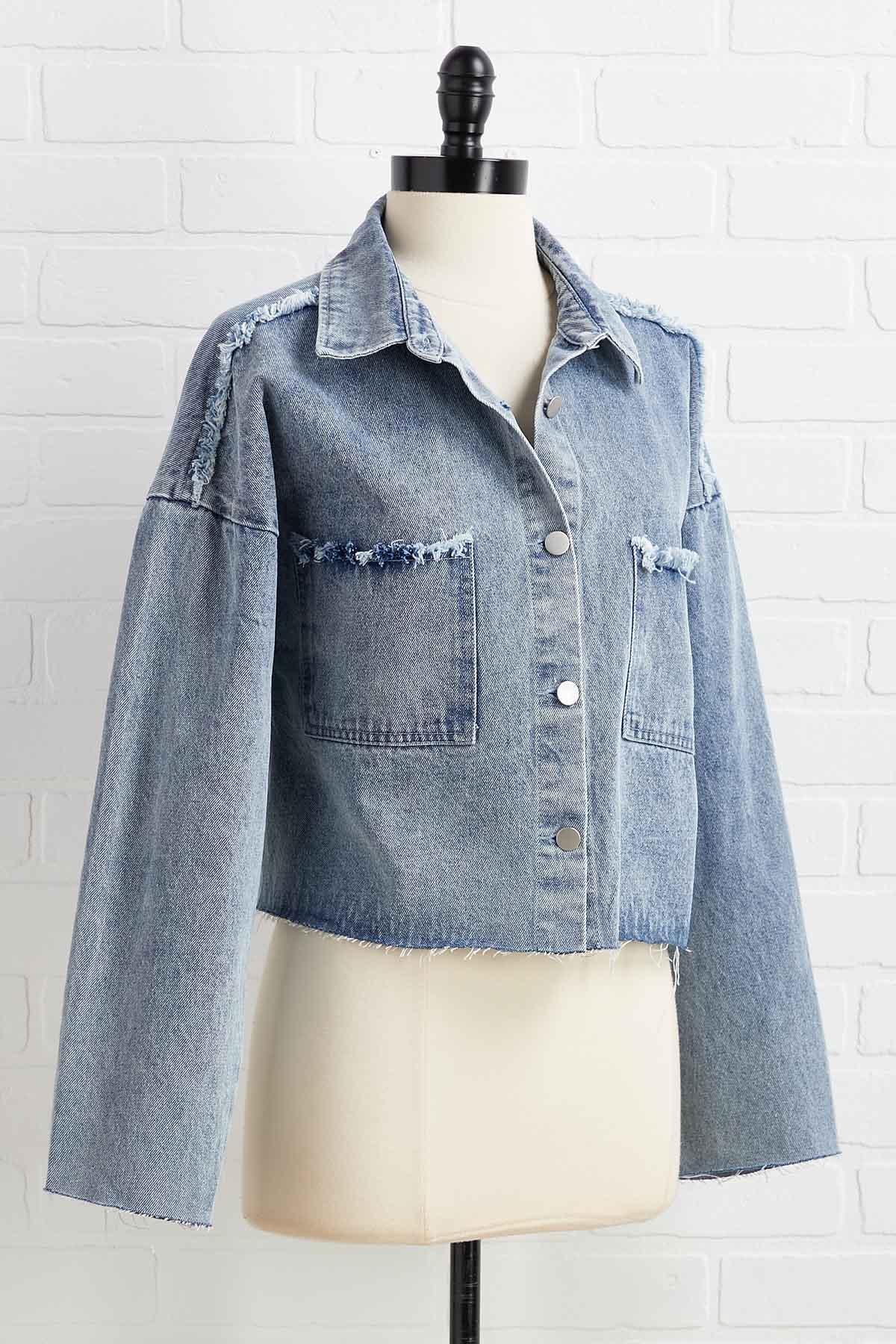 Trendsetter Jacket
