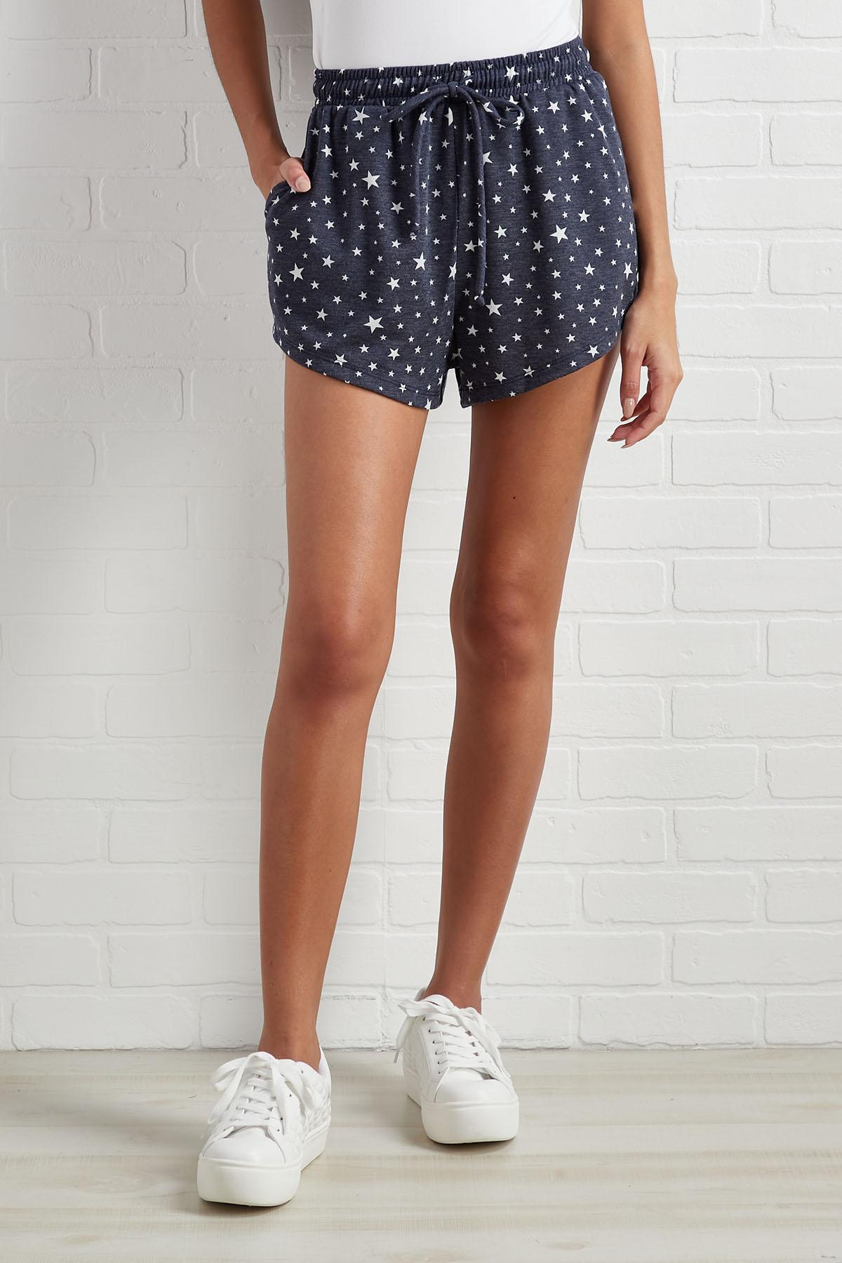 Star Quality Shorts