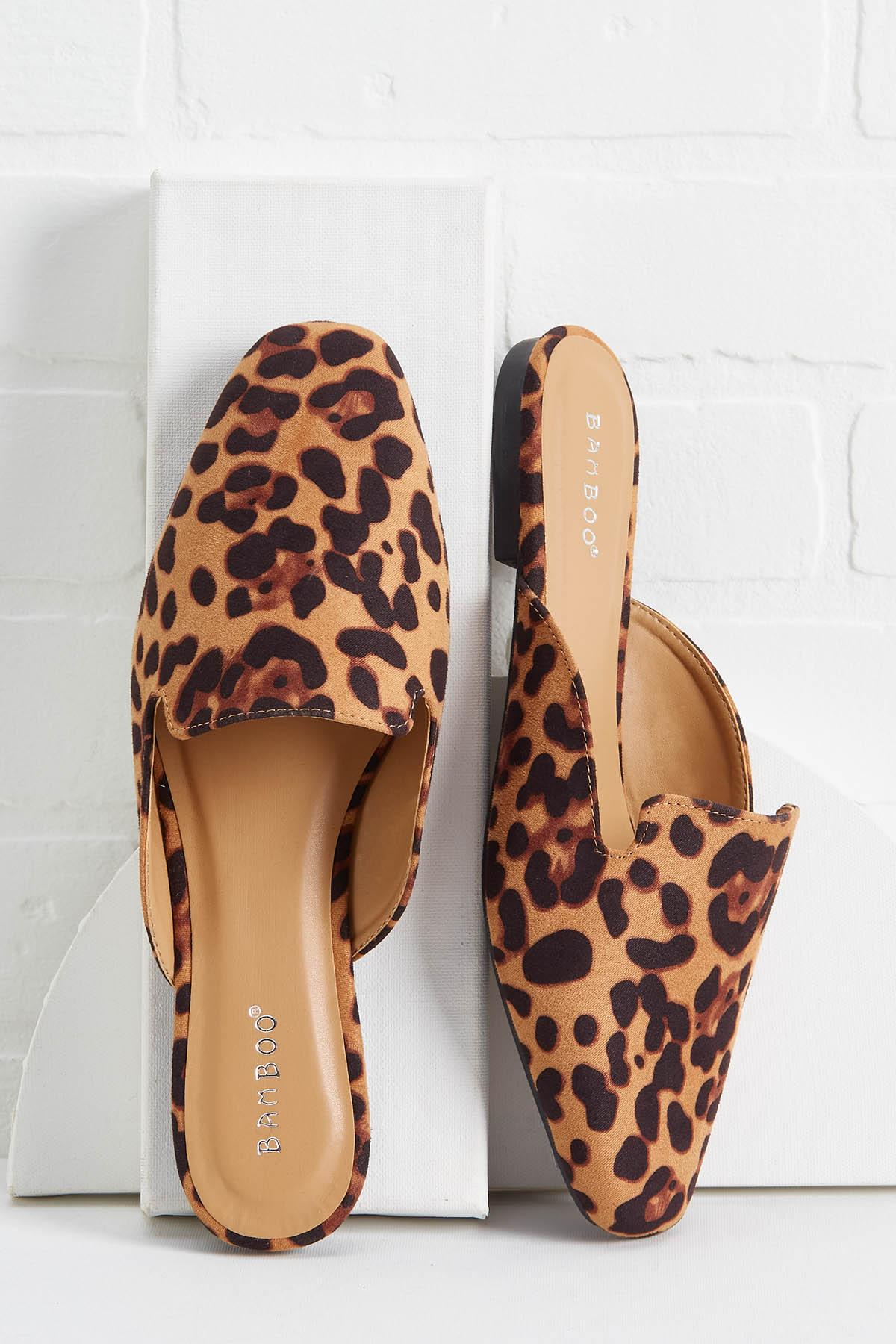Walk On The Wild Side Mules