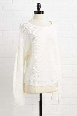 life of leisure sweater
