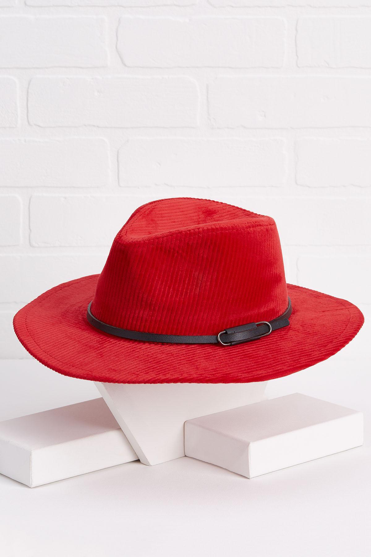 Passport To Panama Hat