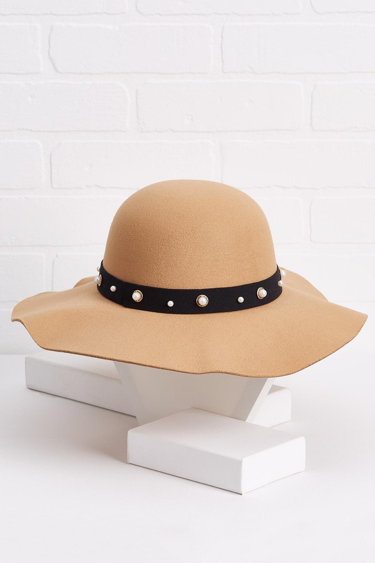 Glamping Floppy Hat
