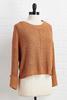 Seams Like Summer Sweater