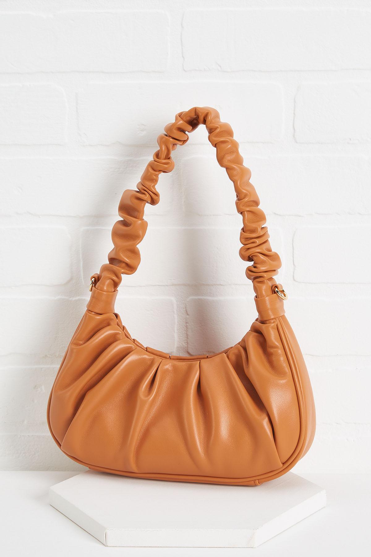 Scrunch Time Bag