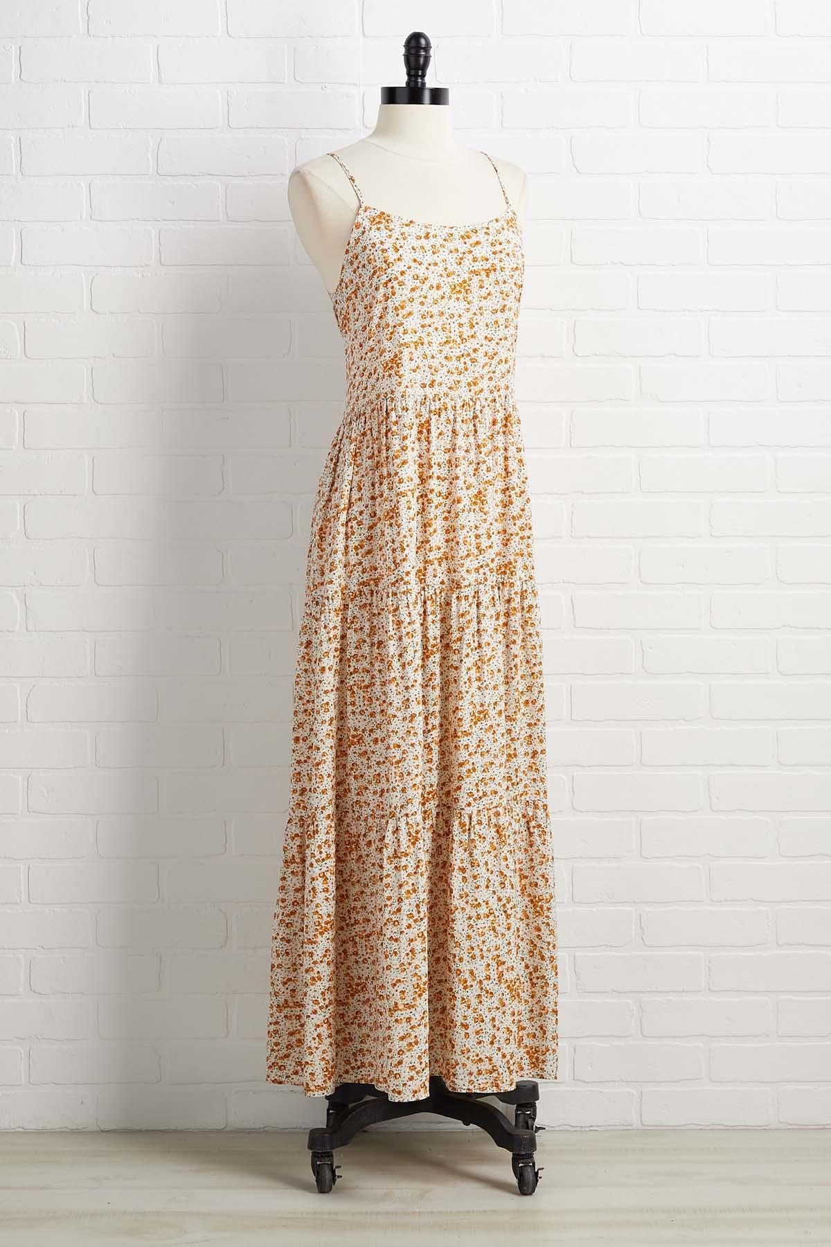 Glory Days Dress