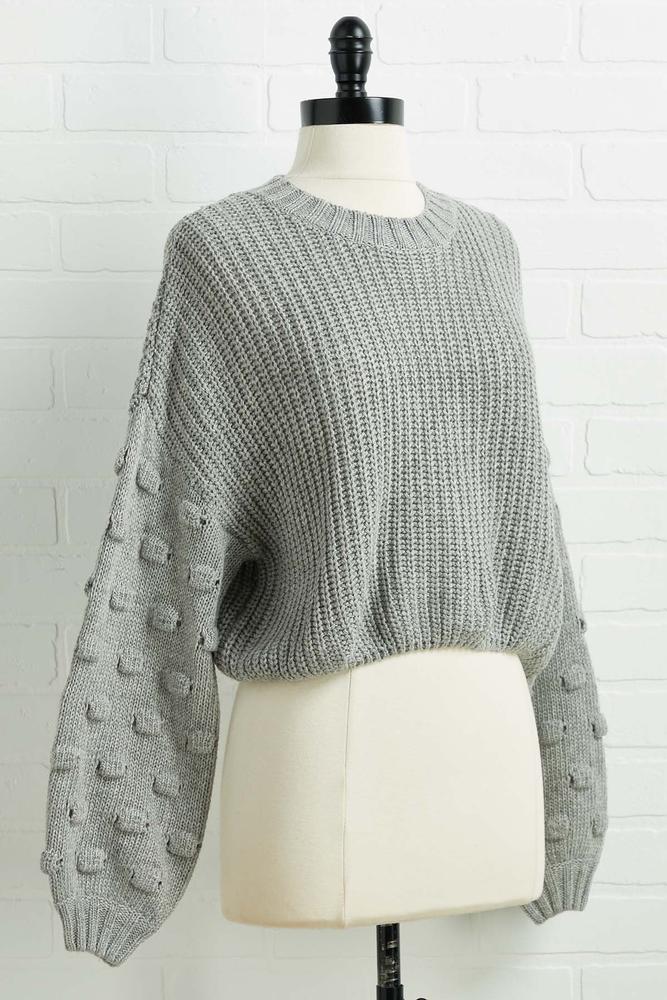Autumn Hues Sweater