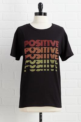 positive top