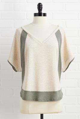 chilled out top