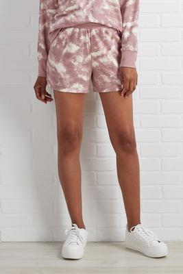 bottle of rose shorts