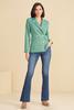 Basic Bootcut Jeans