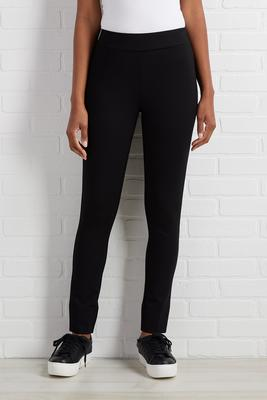 essential compression leggings