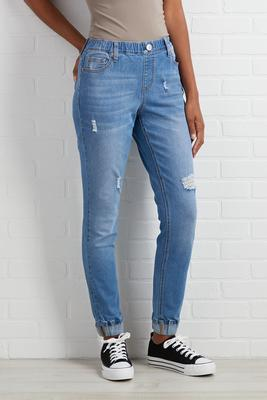 three day weekend jeans