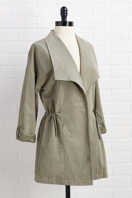 make me a martini jacket