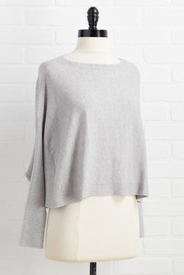 omg fall sweater