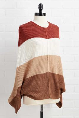 season of spice sweater
