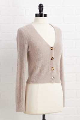 made for each other cardigan