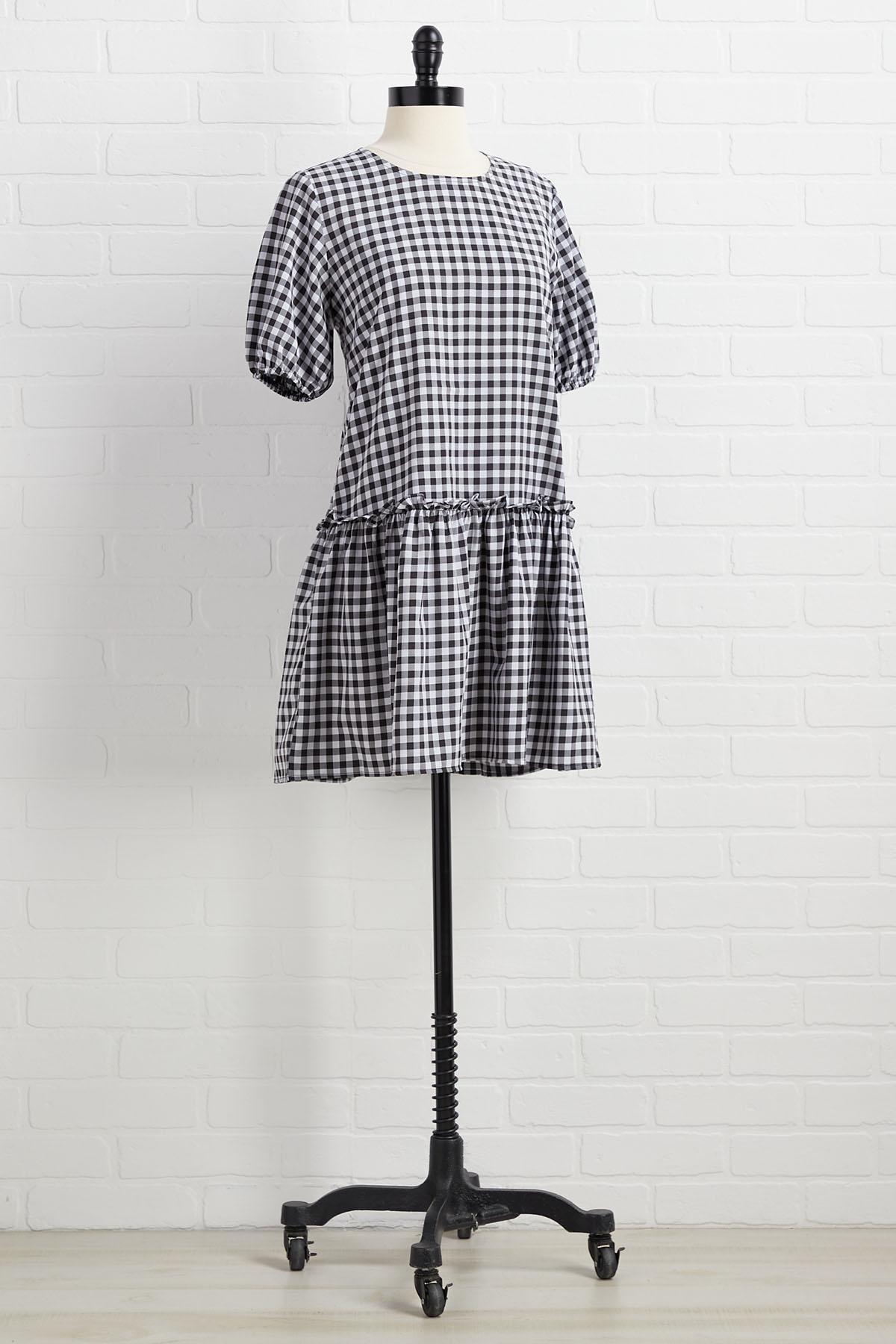 Endless Escape Dress
