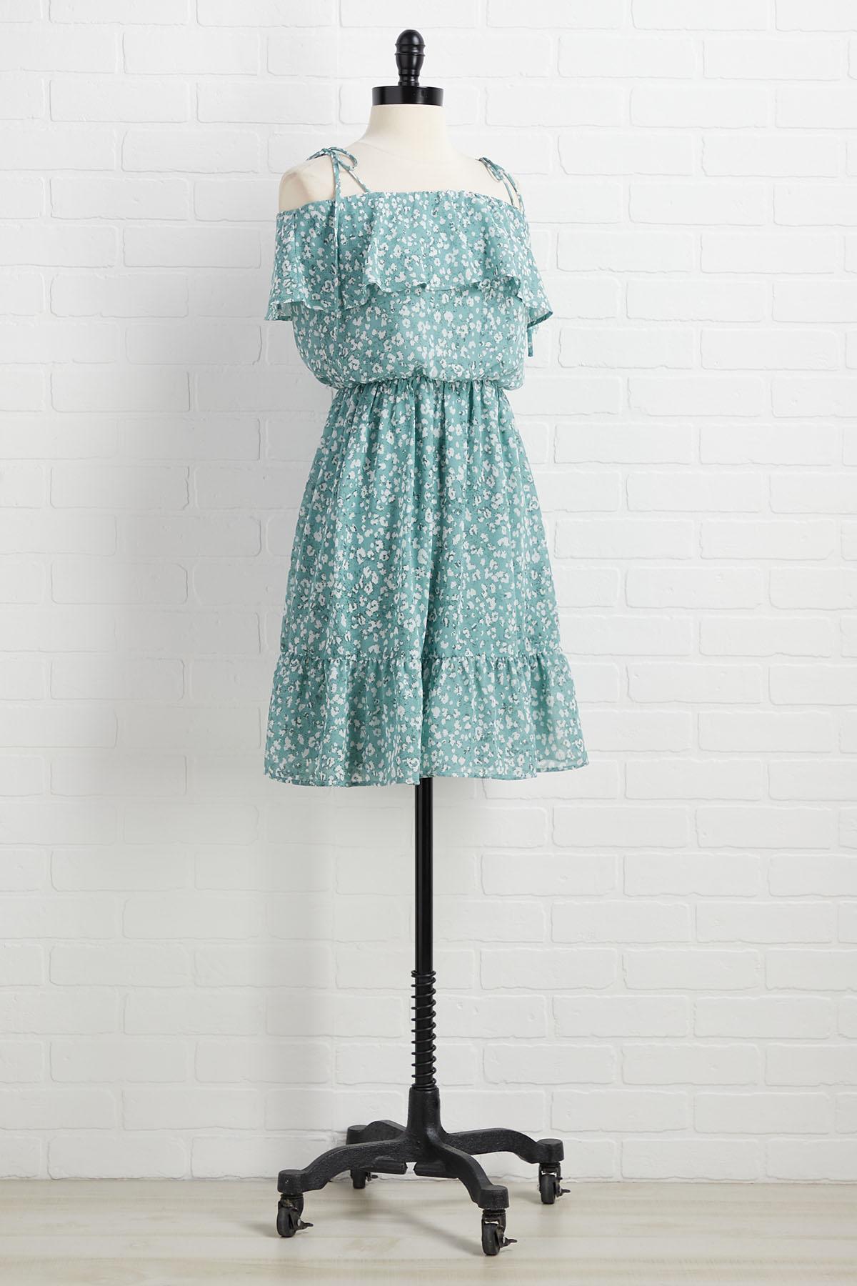 Picking Petals Dress