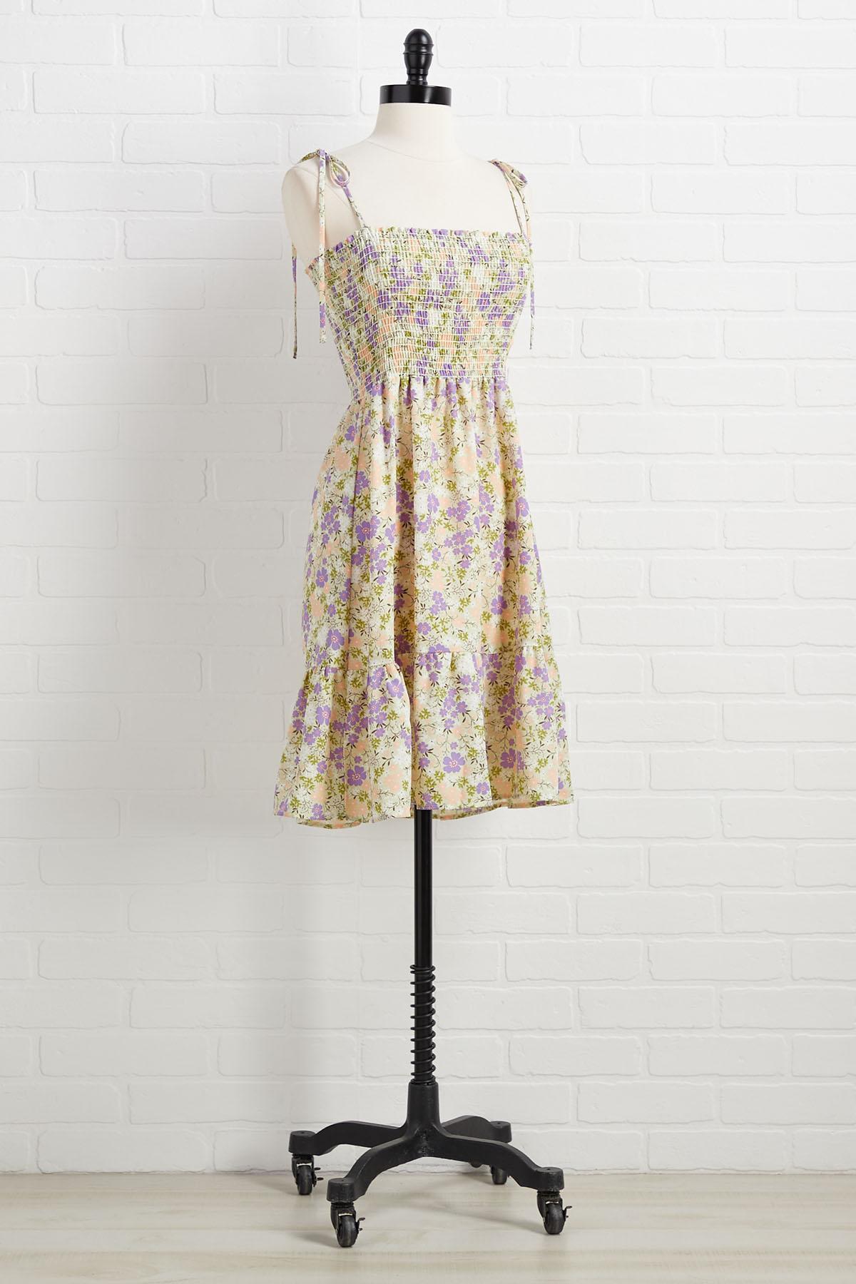 Lily Like You Dress