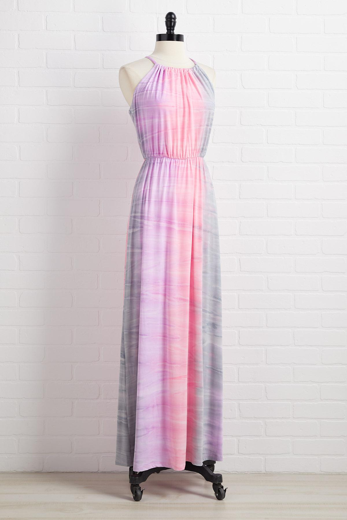 Pastel The Truth Dress