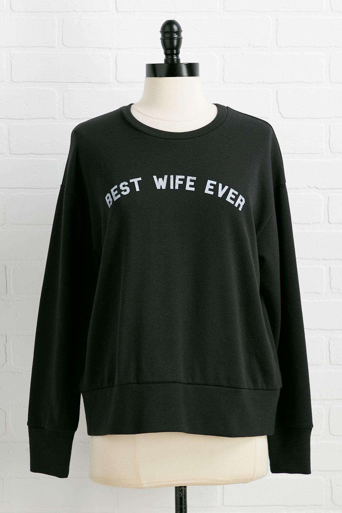 Best Wife Ever Top