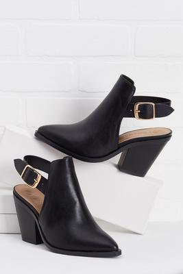 west seller booties