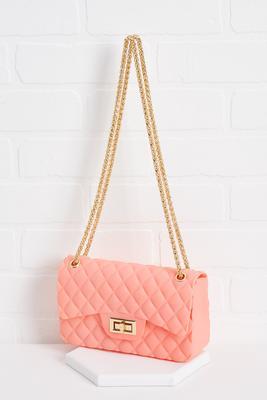 barbie doll jelly purse