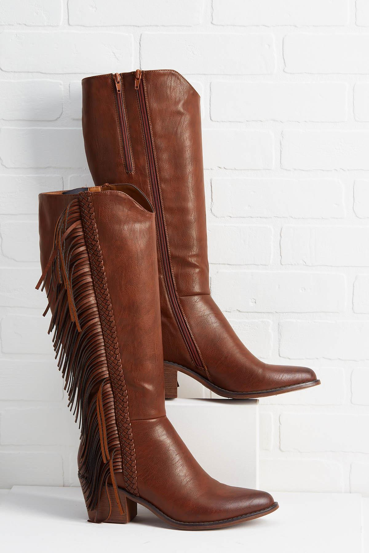 Gone Country Boots