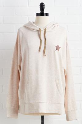 make me the star top