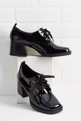 patent pending heels