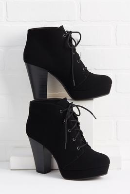 witch way is right booties