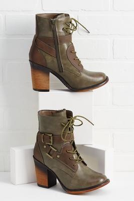going glamping booties