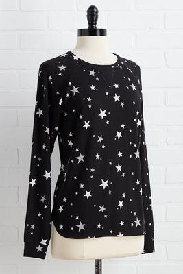 under the stars top